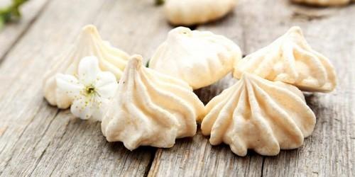 3 способа приготовить вкуснейшее безе в домашних условиях