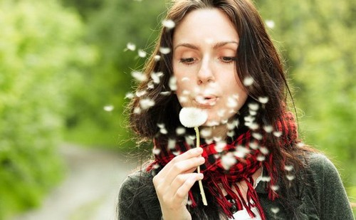 Аллергия - причины, симптомы, профилактика.
