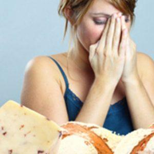 Анализ на пищевую непереносимость
