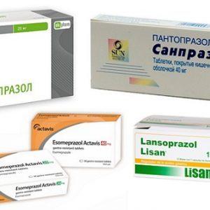 Чем лечить рефлюкс-эзофагит: наиболее эффективные препараты