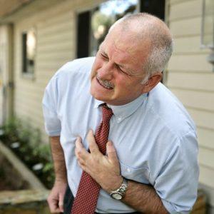 Что делать, если стало плохо с сердцем: первая помощь при сердечном приступе