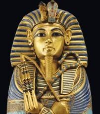 Гимнастика египетских фараонов