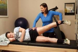 Упражнения при артрите помогут вернуть суставам прежнюю подвижность