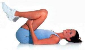 При артрите не обойтись без выполнения специальной зарядки