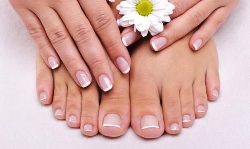 Грибок ногтей, признаки, виды, лечение, профилактика.