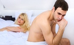 Импотенция или эректильная дисфункция у мужчин. Причины, профилактика и лечение.