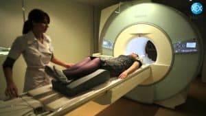 Дополнительно назначается МРТ позвоночника