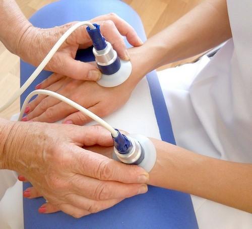 Терапия для суставов