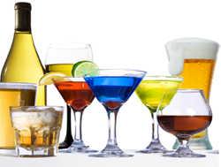 что делать, чтобы не пьянеть