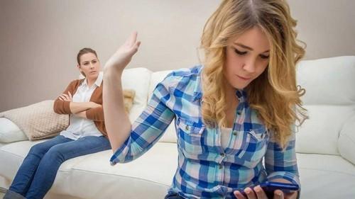 Как общаться с подростком, избегая споров?