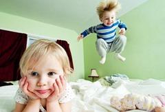 как выбрать размер детского матраса