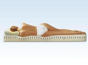 Как при остеохондрозе правильно спать? Кровать, подушка, поза