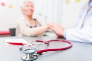 прием врача кардиолога