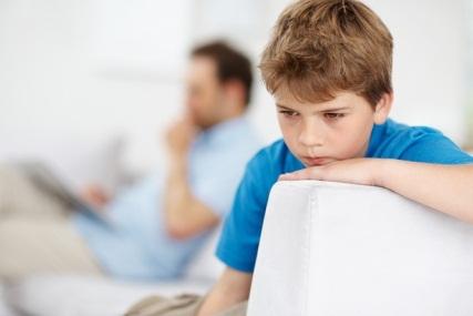 Капризный ребенок как сказать ребенку «нет»