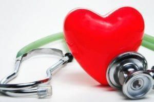 Сниженное артериальное давление