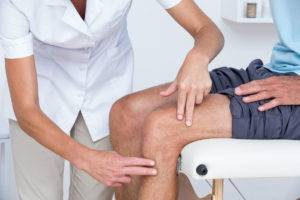 Лечение деформирующего остеоартроза