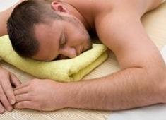 массаж простаты у мужчин