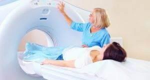 МРТ позвоночника