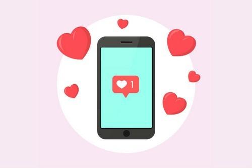 Онлайн-любовь реальнее, чем мы думаем