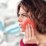 Перелом зуба: симптомы, лечение, последствия