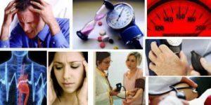 Повышенное давление лечение в домашних условиях