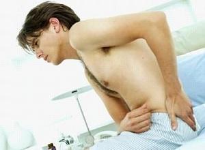 Поясничный радикулит — симптомы, лечение