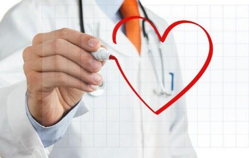 Сердечно-сосудистые заболевания - причины, профилактика, рекомендации.