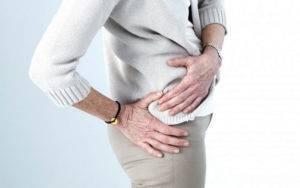 Деформирующий артроз тазобедренного сустава