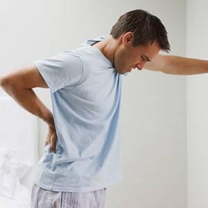 Симптомы, признаки хондроза