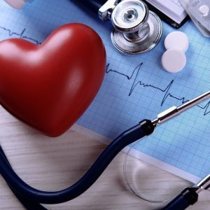 Средства для укрепления сердца и сосудов