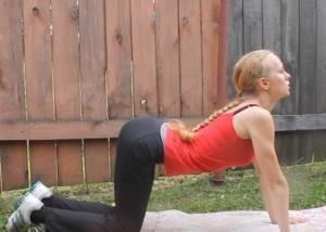 Упражнения, гимнастика, лфк при хондрозе