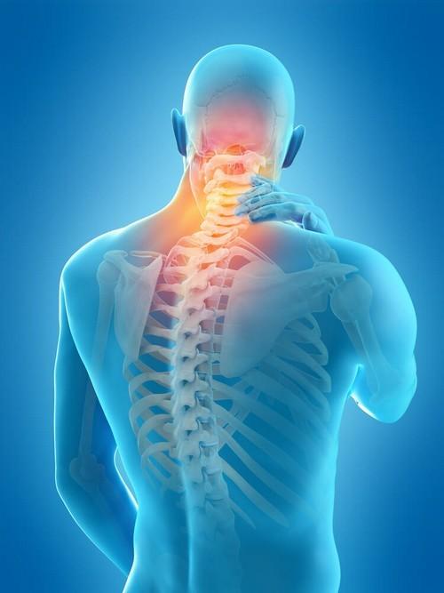 Упражнения, которые уменьшат хроническую боль в шее и плечах