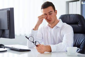 Усталость глаз лечение народными методами
