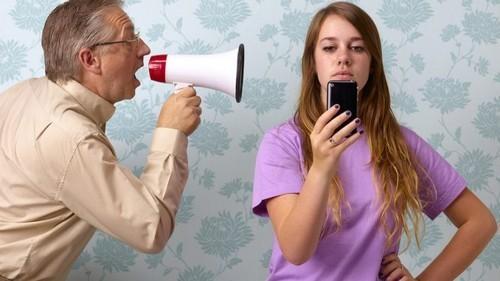 Воспитание подростков – если подросток не слушается.