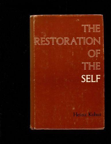 Хайнц Кохут. Восстановление самости