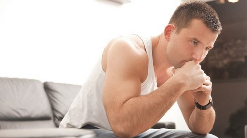 Заболевания предстательной железы, причины.
