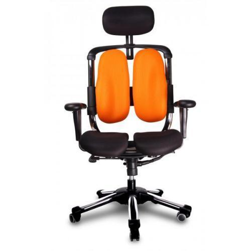 Защита для позвоночника — анатомическое кресло COBRA