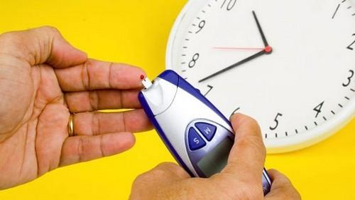 Жизнь с диабетом: роль питания и физкультуры, инсулины.