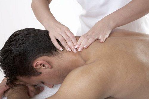 Цервикогенная головная боль причины, симптомы, лечение