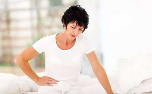 Симптомы жирового гепатоза