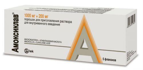 Антибактериальная терапия при цистите