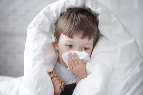 Кашель от насморка, лечение