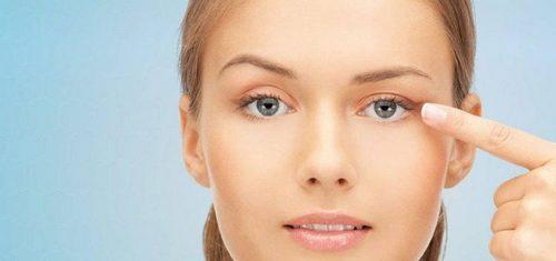 Гимнастика, и упражнения для глаз, при глаукоме и катаракте