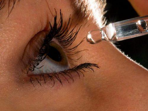 Лечение глаукомы, у пожилых людей
