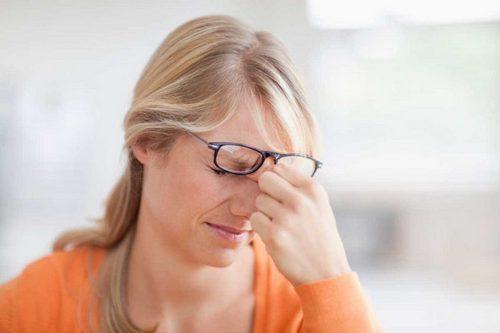 О закрытоугольной глаукоме