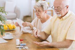 Лекарства от старости, испытали на людях