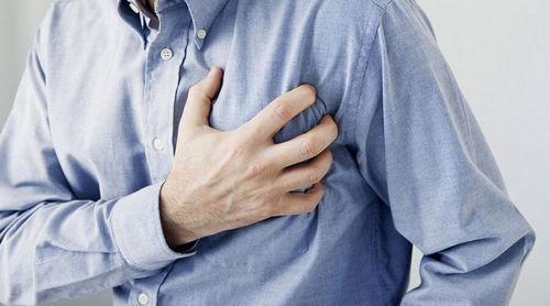 Атипичный инфаркт миокарда