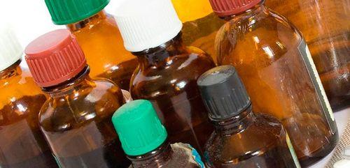 Какие лекарства используются в ингаляторах