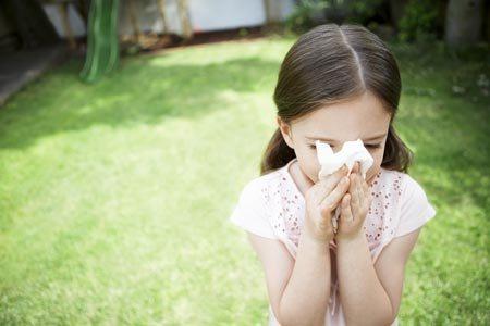Иммунотерапия, при аллергическом рините, и аллергической астме