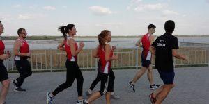Как бегать долго и быстро